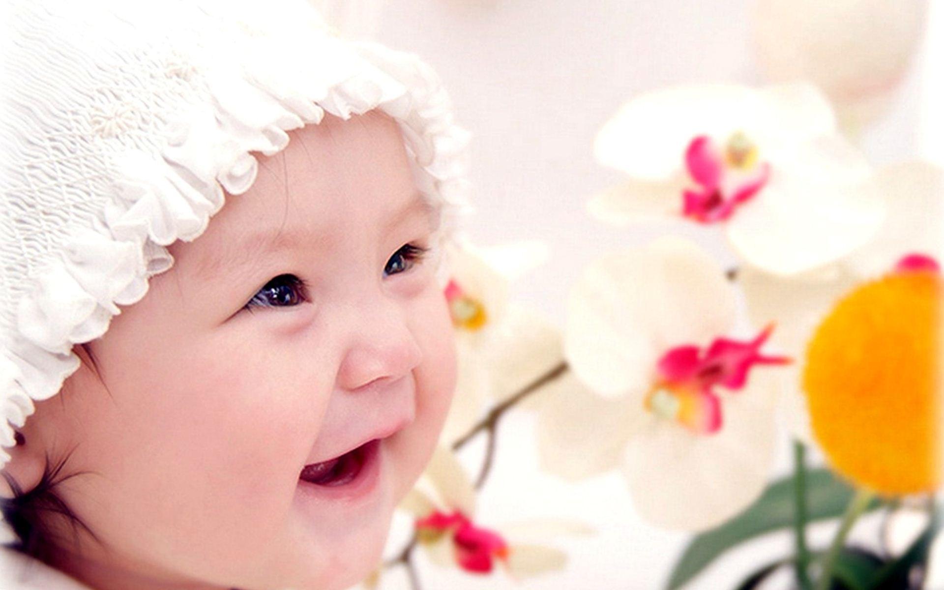 Cute Kids Babies HD Wallpapers in jpg format for free