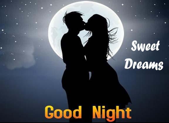 Romantic gud night quotes